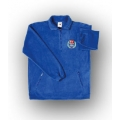 Novarossi Blue Fleece - Large