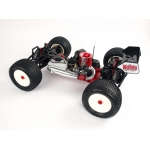 Robitronic MANTIS 1/8 TRUGGY RTR (2,4GHZ)