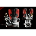 FX Engine FX 5K DC .21 - 5 PORTS, DIAMOND COATING, CERAMIC B