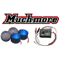 MuchMore racing Tire Warmer and Temperature Controller