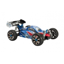 LRP S8 REBEL BXE 2.4GHZ RTR - 1/8 ELECTRIC BUGGY 2.4GHZ RTR