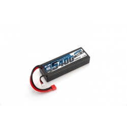 ANTIX BY LRP 5400 GRAPHENE - 7.6V LIHV - 45C LIPO CAR HARDCASE High Voltage