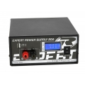 Robitronic Expert Power Supply 20A with LCD & USB