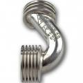 Novarossi Medium Conical manifold 6 Rings 1/10 On Road