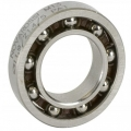 Novarossi Rear Bearing 11.9x21.4x5.3mm - 9 Steel Balls