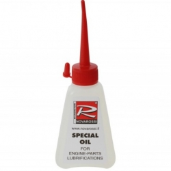 Novarossi Special Engine Maintenance oil - 50ml