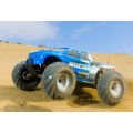 Helion Invictus 10MT 4WD Brushless Monster