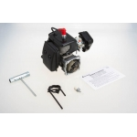 Zenoah G320RC 31,8ccm Engine (incl. Clutch, muffler, filter)