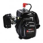 Zenoah G270RC 25,4ccm Engine (incl. Clutch, muffler, filter)
