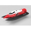 VOLANTEX CLAYMORE RACING BOAT RTR 30CM RED/BLACK