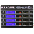 G.T. Power X-Drive 6 Quad Balance Charger 240W (total) 60W per output