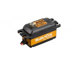 Savox SC-1251MG Low Profile