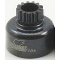 THUNDER INNOVATION Losi TLR Clutch Hardened Bell13T