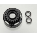 Axial Vented Clutch Bell 20T