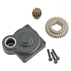 Axial Easy Start Back Plate .28/.32