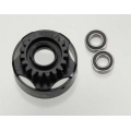 Axial Vented Clutch Bell 19T