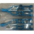GPM RACING Lower Arm MTG BLUE