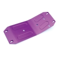 GPM RACING HPI Savage Skid Plates