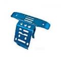 GPM RACING MGT Rear BUMMPER BLUE