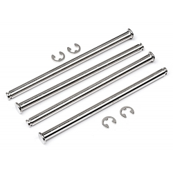 Hot Bodies HBC8013 - Rear Pins Of Lower Suspension