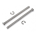 Hot Bodies HBC8015 - Rear Pins Of Lower Suspension