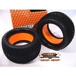GRP TRUCK TRUGGY GG07X TIRES FOAM SOFT 2 NW