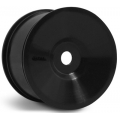 AXIAL BLACK DISH WHEELS 55X56MM (6PCS)