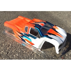 ProLine Enforcer Truggy Body