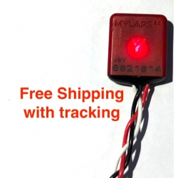 "Mylaps RC4 ""3-Wire"" Transponder USED"