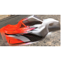 BITTYDESIGN FORCE BODY FOR KYOSHO MP9 TK12, TK13 TK14