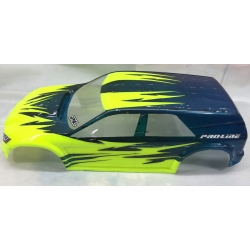 Proline Crowd Pleaser Muscle 2.0 Fits on Hpi Savage , Revo Traxxas and