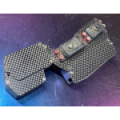 MUGEN 1MM CARBON FIBER SERVO TRAY COVER MBX8 / MBX8T