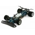 Shepherd Velox V8.2 1/8th nitro on-road kit V8.2 (600019)