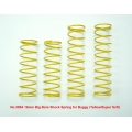 Hong Nor 389a 16mm Shock Spring super soft (yellow)