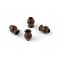 TEAM XRAY XB808 Ball Stud 6.8mm (4) 352652