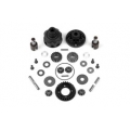 TEAM XRAY NT1 33500 FRONT GEAR DIFFERENTIAL - SET