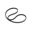 XRAY NT1 PUR REINFORCED DRIVE BELT SIDE 3 x 390 MM 335441