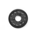 XRAY NT1 COMPOSITE 2-SPEED GEAR 59T (1st) 335559