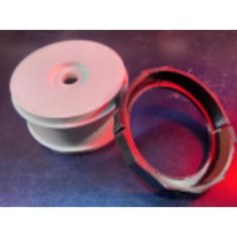 Wheel Prep tool for 1:8 TRUGGY